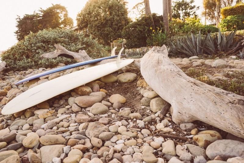 サーフィンの種類 イメージ